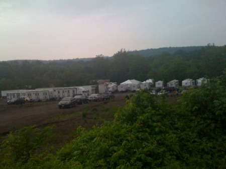 airbender base camp
