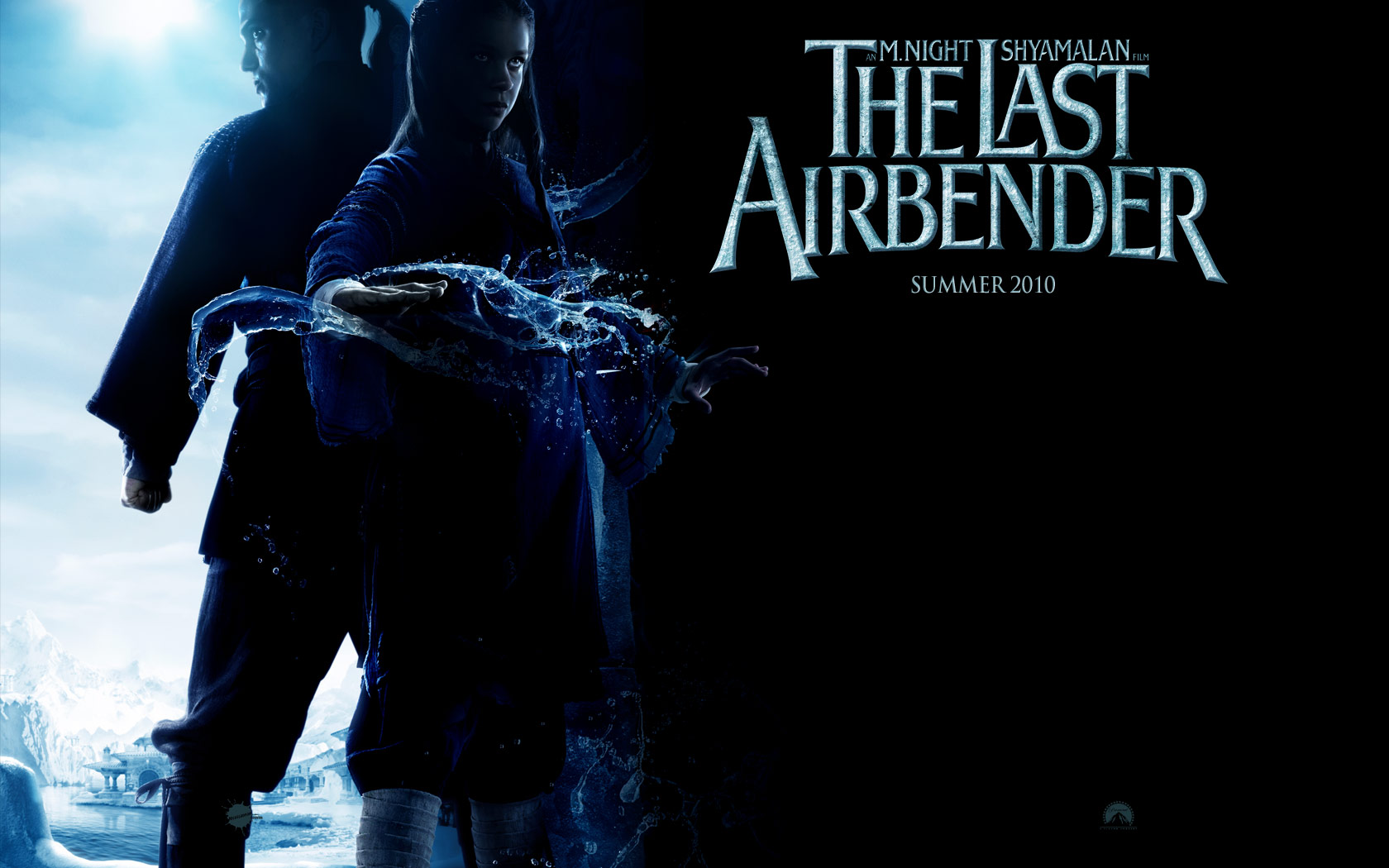 Jackson Rathbone | Last Airbender Film | Avatar: The ...